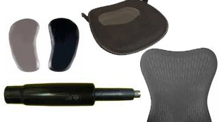 Herman Miller Chair Parts-Ergon