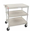 Metro Drop Mat Shelving