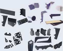 cubicle and panel systems parts